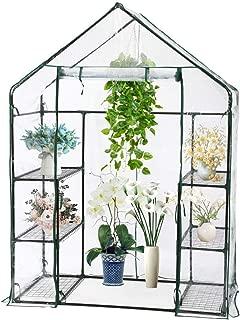 Meet Perfect Portable Mini Greenhouse 55