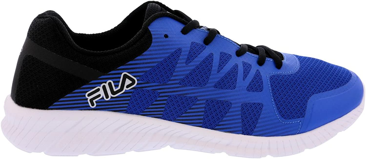 Fila Men's Memory Finity Running shoes