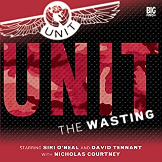 UNIT - 1.4 The Wasting cover art