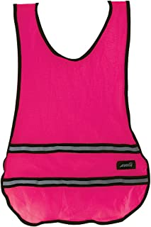 AVIA Fitness High Visibility Safety Runner's Vest (Available in more Colors)