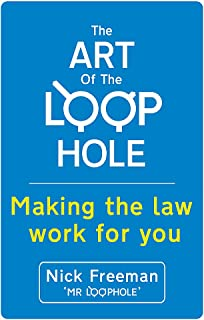 The Art of the Loophole: David Beckham's lawyer teaches you how to make the law work for you