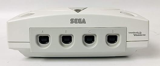 Sega Dreamcast Console [video game]