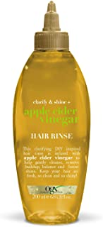 OGX Apple Cider Vinegar Hair Rinse for Oily and Greasy Hair 200 ml