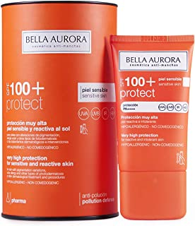 Bella Aurora Protector Solar Anti-Manchas Spf100 Piel Sensible 40 ml 40 ml
