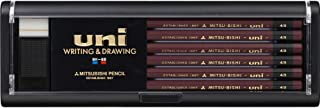 Mitsubishi Pencil pencil Uni-4B 12 pieces U4B