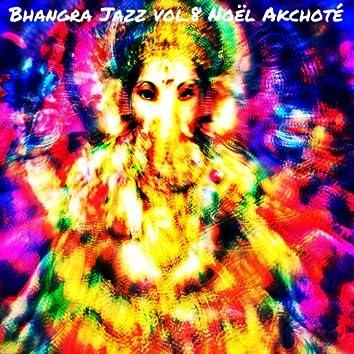Bhangra Jazz, Vol. 8