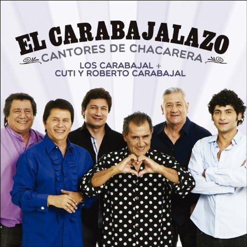 Los Carabajal, Cuti Carabajal & Roberto Carabajal