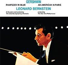 Rhapsody In Blue / American In Paris