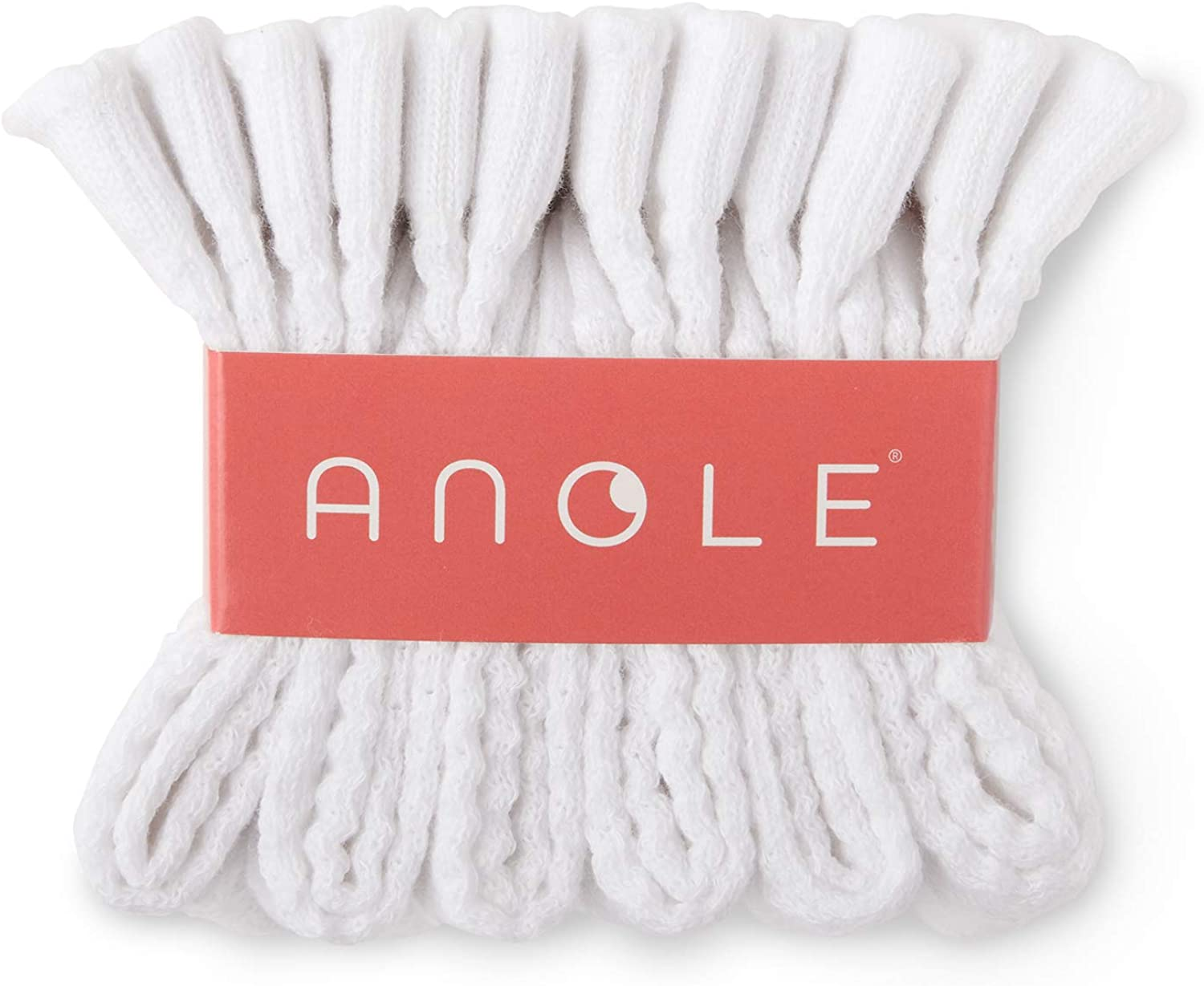 Cozy Warm Winter Socks 6 Pairs Knee High Girls Cable Knit Stockings Anole Newborn /& Infant Baby Socks