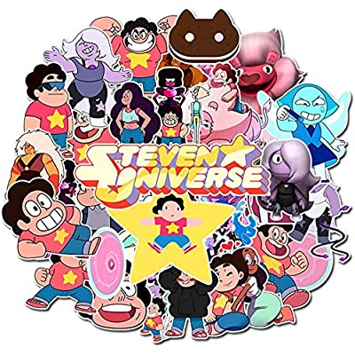 Stickers for Steven Universe, Popular Cartoon M...