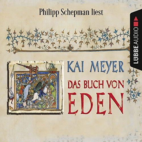 Das Buch von Eden Titelbild