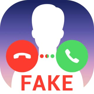 Fake Call Screen PRO