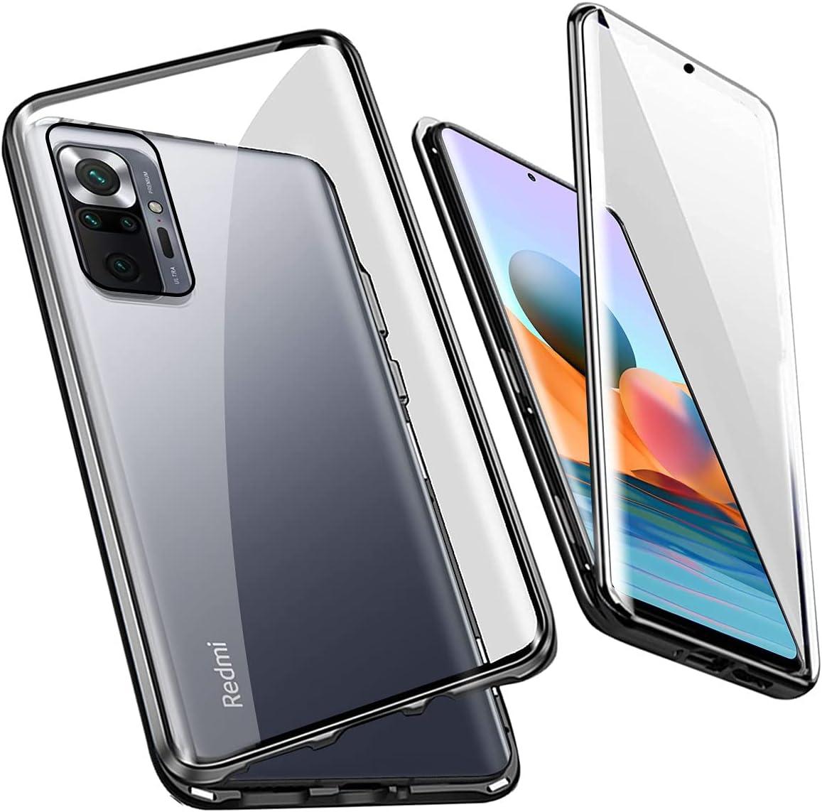 QUIETIP Case Compatible for Xiaomi Time sale Note Pro Redmi 10 Long Beach Mall