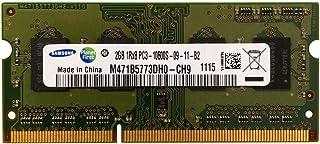 Samsung M471B5773DH0-CH9 Internal Memory 1333 MHz 204-Pin CL9 DDR3 RAM