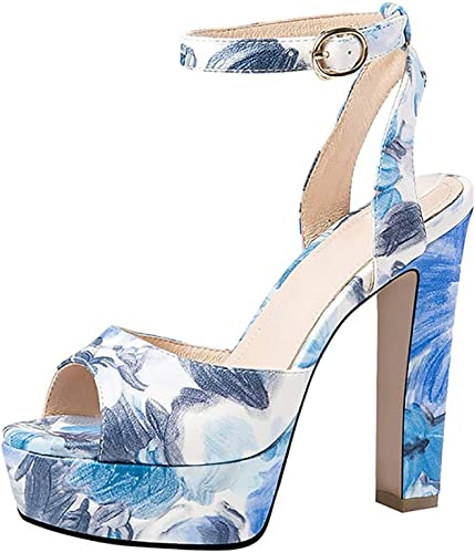 CHEXIAO Sandales Sandales pour Femmes, Sauvages épaisses avec Chaussures De Sport (Couleur   Blanc, Taille   35)  80% de réduction