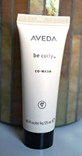 Aveda Be Curly Co Wash 0.85 oz