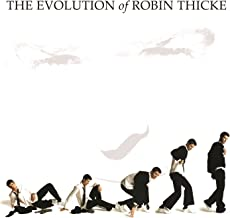 robin thicke songs lost without you