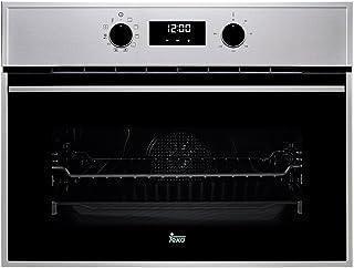 Teka HSC 635 - Horno (Pequeño, Horno eléctrico, 44 L, 2615 W, 44 L, 2500 W)
