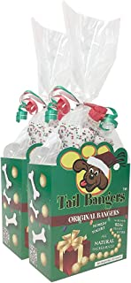 Tail Bangers 2 Pack Christmas Treats