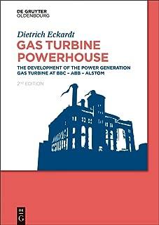 Best bbc gas turbine Reviews