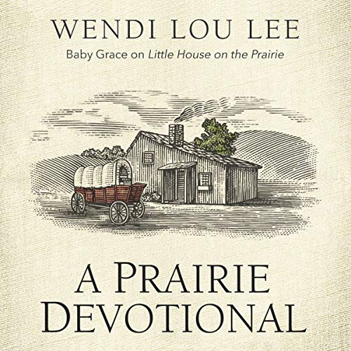 Couverture de A Prairie Devotional