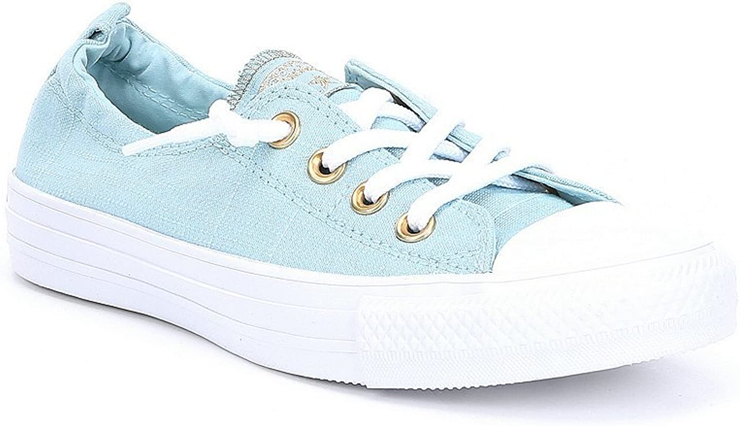Converse Women's Chuck Taylor All Star Shoreline Perfed Sneaker