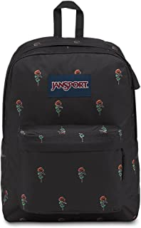 rose icon backpack