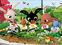 Lisciani Giochi- Osserviamo La Natura Maxi Puzzle, 24 Pezzi, Multicolore, 81219 #1