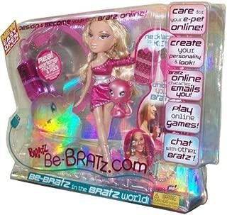 Bratz Be-Bratz.com Cloe