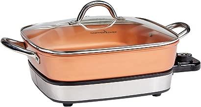 Copper Chef 12