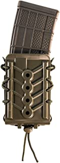 High Speed Gear Polymer Taco MOLLE Magazine Pouch