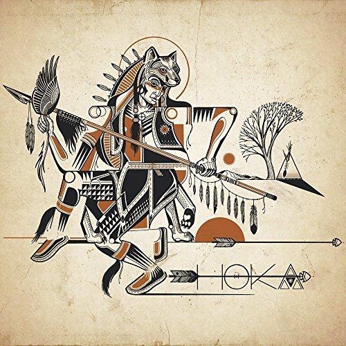 HOKA by Nahko And Medicine For The People
