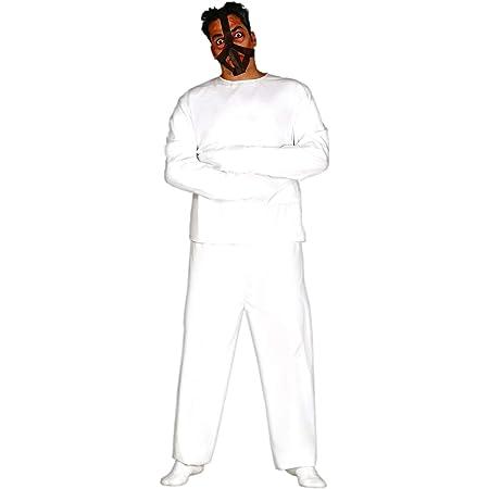 Horror-Shop ML Camisa de fuerza de vestuario : Amazon.es ...