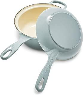 Le Creuset Multifunction Pan, Sea Salt, 2.5 qt.