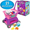 The Learning Journey Play & Learn - Shopping Cart - Toddler Toys & Gifts for Boys & Girls Ages 3 Years and Up