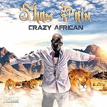 Crazy African