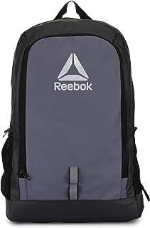 Reebok 18 Ltrs Black Bag Organizer (DP6820)