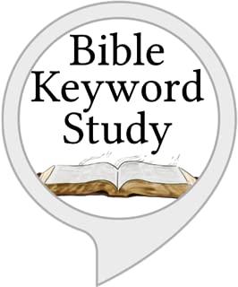 Bible Keyword Study