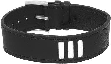 Teno Synthetic Leather Bracelet.