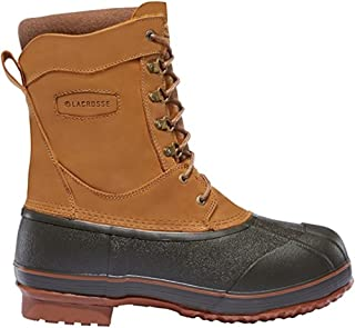 Pac Boots Ice King 10
