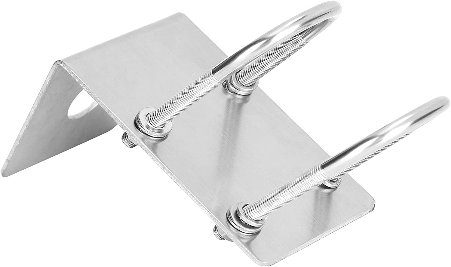 AOER Antenna Bracket Car San Diego Mall Clamp mart Can Be Easy to Adjusted