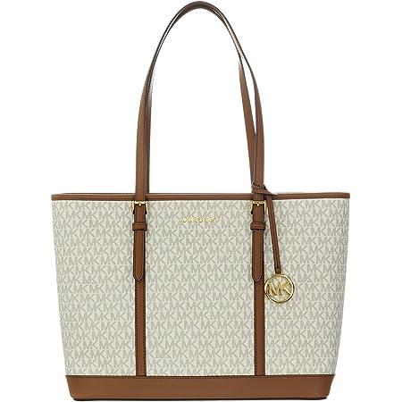 Michael Kors Damen 35T0GTVT3V-Vanilla Sling Bag, Vanilla, Large