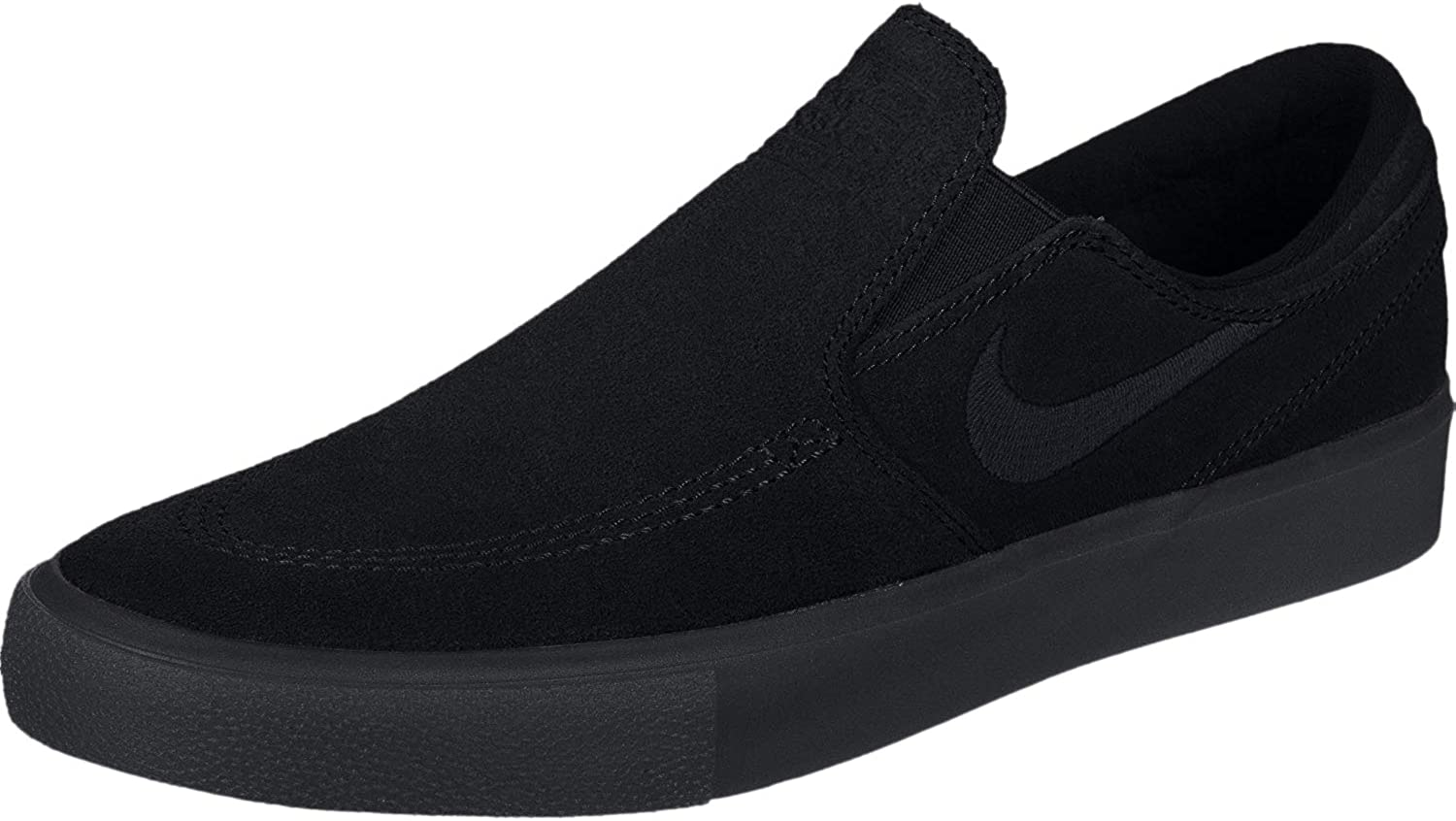 Fértil Museo mezcla  Amazon.com | Nike SB Zoom Janoski RM Slip-On Shoes | Skateboarding