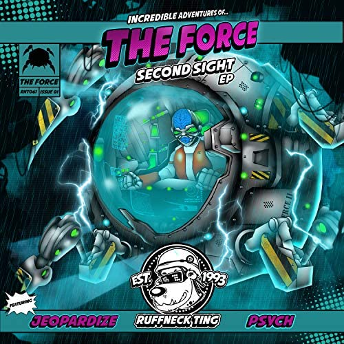 The Force feat. Jeopardize & Psych