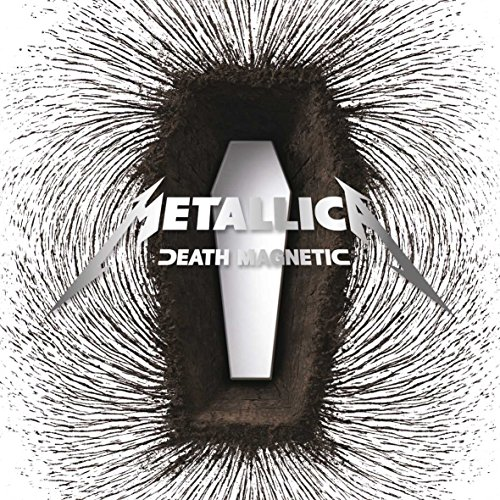 Metallica: Death Magnetic (Audio CD)