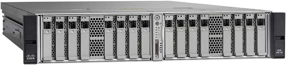 Cisco Systems - Cisco UCS C420 M3 High-Performance Rack Server