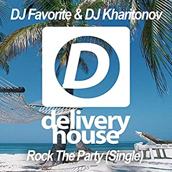 Rock the Party (Remixes)