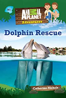 Dolphin Rescue: Book #1