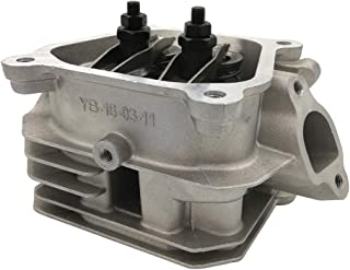 Cancanle Montaje de la Culata para Honda GX200 GX160 168F 2KW EC2500 TG2500 5.5-6.5HP cultivador de generador de Motor de Gasolina