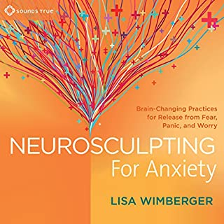 Neurosculpting for Anxiety cover art